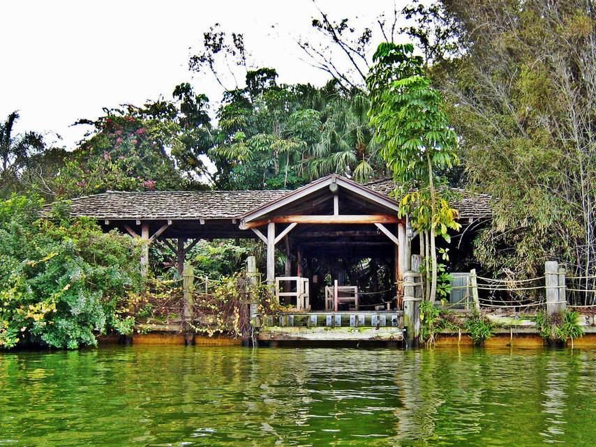 Disney Discovery Island - Floride