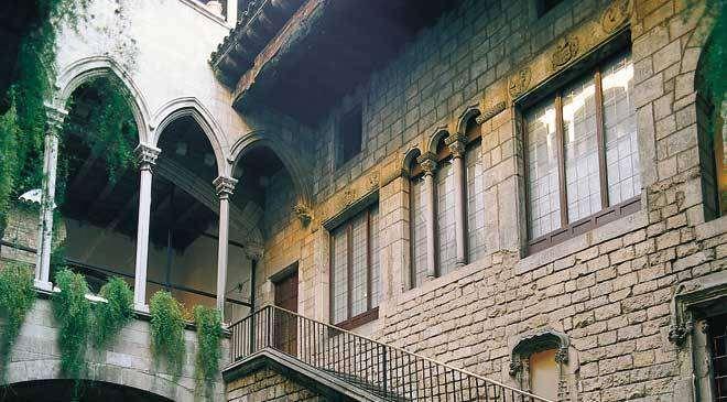 musée picasso barcelone - que faire à Barcelone